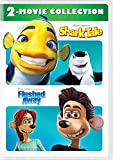 Shark Tale / Flushed Away: 2-Movie Collection [DVD]