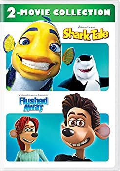 Shark Tale / Flushed Away  2-Movie Collection [DVD]