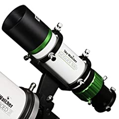 """50 mm apochromatic refractor with matched lens assembly with one ED element 242 mm focal length (f/4. 8) 1. 25"""" helical Focuser Country of Origin:China"""