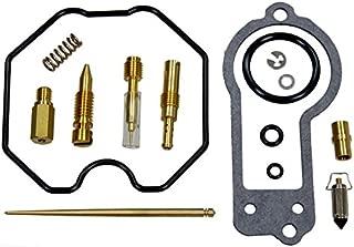 Outlaw Racing OR3464 Carburetor Repair Rebuild Kit