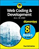 Web Coding & Development All-in-One For Dummies (For Dummies (Computer/Tech)) (English Edition)