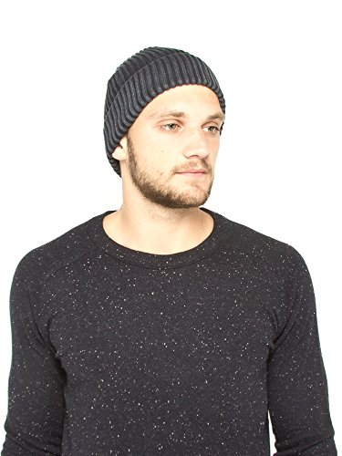Selected Homme - SHElement hood H - Homme Bleu Taille Onesize 100% coton.