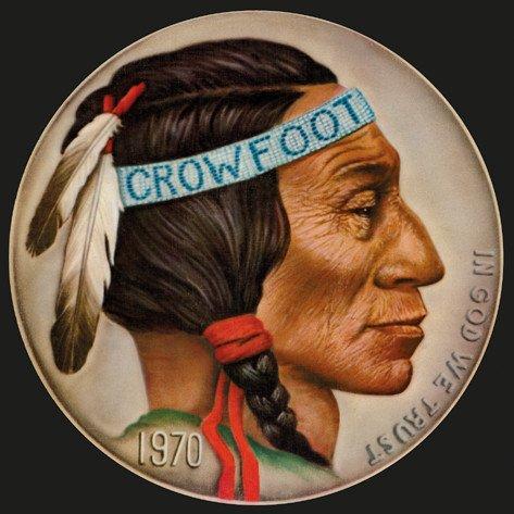 Crowfoot - Crowfoot - Ltd. Edn. (CD)