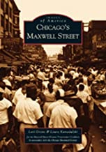 Chicago's Maxwell Street (IL) (Images of America)