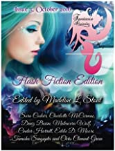 Fantasia Divinity Magazine: Issue 3, October 2016