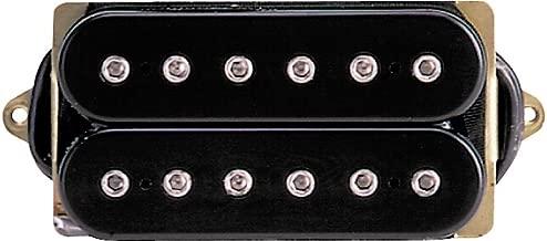 DiMarzio DP100 Super Distortion Pickup Black and White F-Space