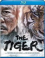 Tiger [Blu-ray] [Import]
