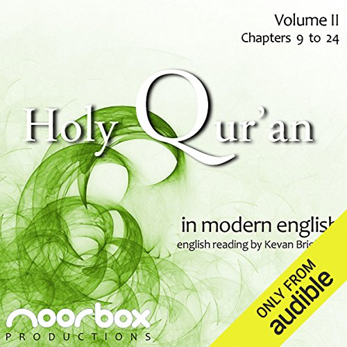 Couverture de The Holy Qur'an