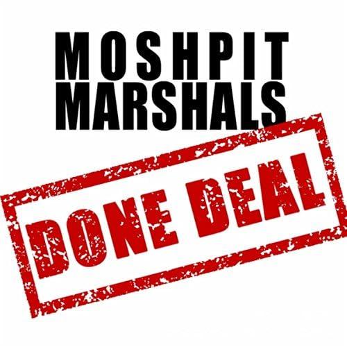 Moshpit Marshals