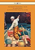 The Children's Treasure Book - Vol III - The Arabian Nights - Illustrated By Robert Pimlott & C. H. Ward