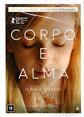 Corpo E Alma - ( Teströl és Lélekröl ) Ildikó Enyedi.