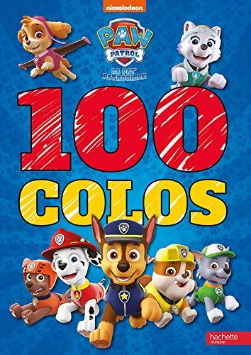 Coloriages Pat Patrouille