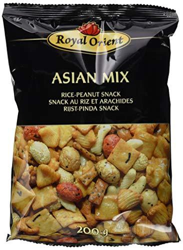 ROYAL ORIENT Asian Mix, 200 g