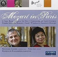 Mozart in Paris (2007-10-30)