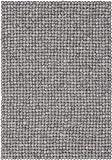 2 myfelt Filzkugelteppich Carl - 50x70 cm