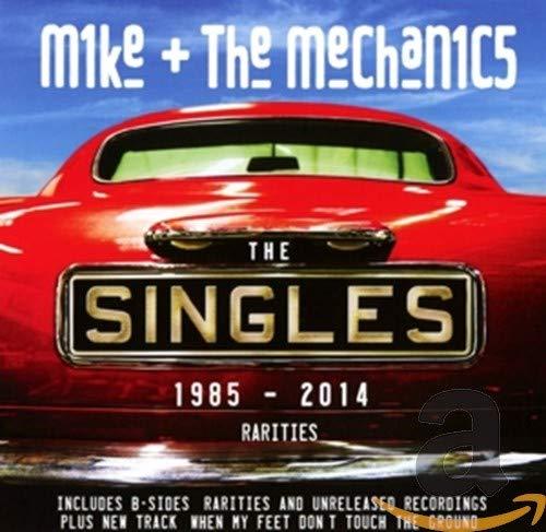 Singles 1985-2014 + Rarities [Import]
