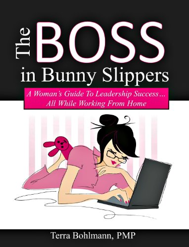 The Boss in Bunny Slippers (English Edition)