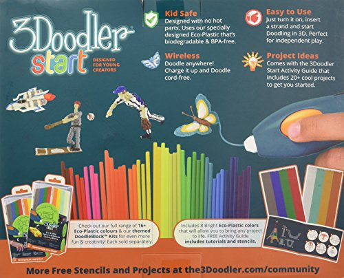 3Doodler- Base Set - 2