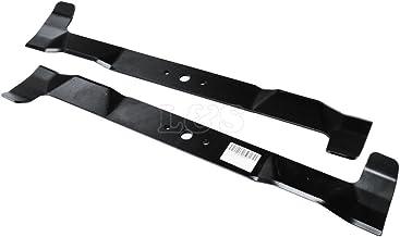 """24 """"Mulching Blade Set voor Honda HF2218 & Kasteel Tuin TC122 Maaiers"""