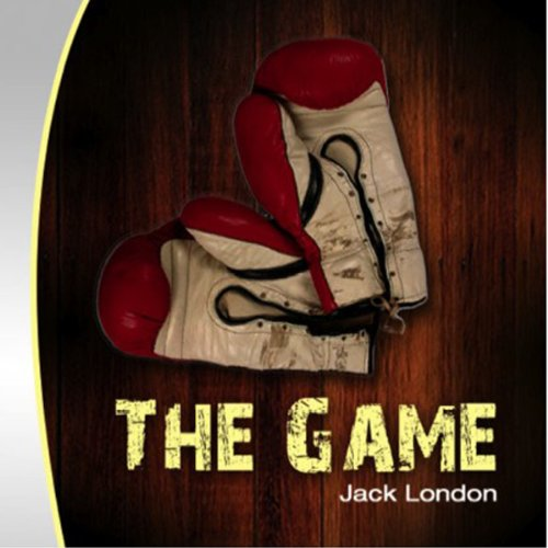 The Game cover art