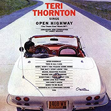 "Sings Open Highway (The Theme from ""Route 66"") [Expanded Edition]"