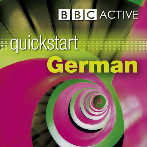 Quickstart German cover art