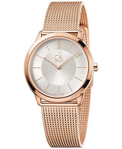Calvin Klein Reloj Minimal K3M22626