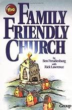 Best family friendly church Reviews