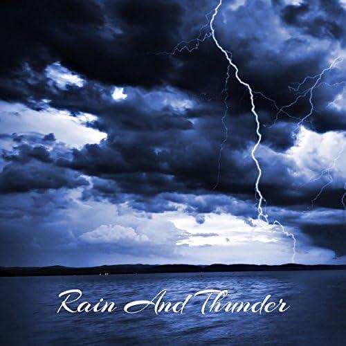 Thunderstorm, Rain Sounds & Nature Sounds