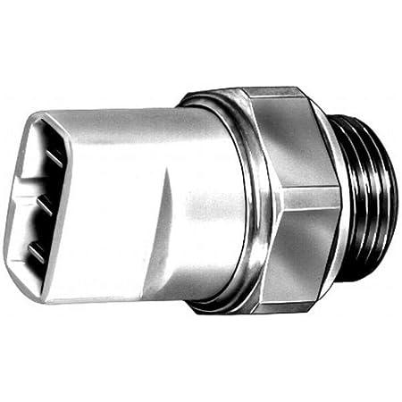 Hella 6zt 007 802 001 Temperaturschalter Kühlerlüfter 12v Anschlussanzahl 3 Flachstecker Geschraubt Gewindemaß M 22 X 1 5 Schließer Auto