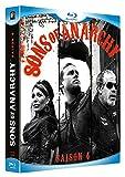 Sons of Anarchy - Saison 4 [Italia] [Blu-ray]