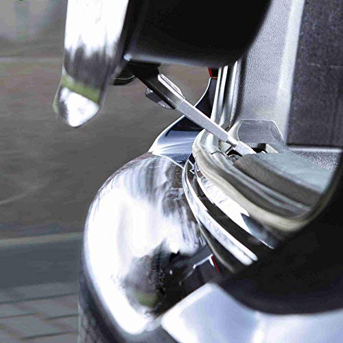 Trixie 13105 Car Cooler für Frischluft im Kofferraum