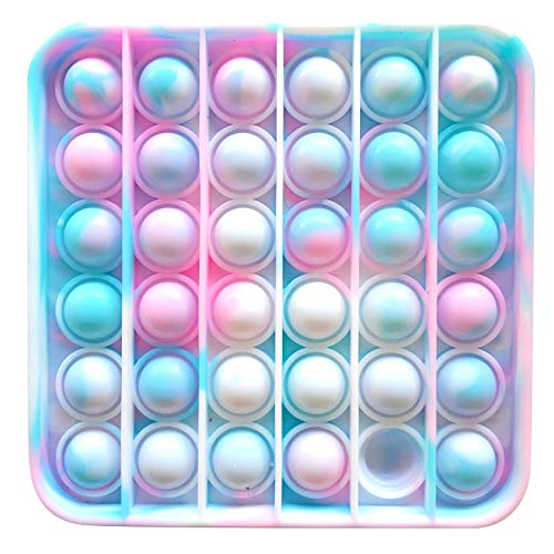 Pop Bubbles Fidgets Toys, Baby Spielzeug, Figetttoys, Popit, Ostergeschenke Kinder, Squishy Toys, Anti Stress Popet