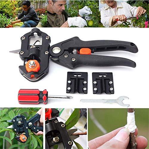 Jardin Fruits Arbre Pro élagage cisailles Ciseaux greffage Outils de Coupe Costume