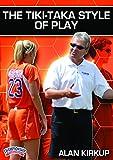 The Tiki-Taka Style of Play