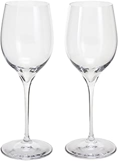 [ リーデル ] Riedel ワイングラス 2個セット グレープ@リーデル ヴィオニエ/シャルドネ 6404/05 GRAPE VIOGNIER/CHARDONNAY ペア グラス ワイン 白ワイン 新生活 [並行輸入品]