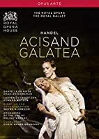 Acis & Galatea [DVD] [Import]