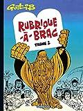 Rubrique-à-Brac - Tome 2 - Format Kindle - 9,99 €