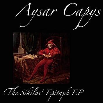 The Sikilos' Epitaph EP