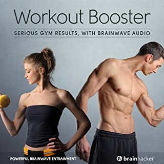 Workout Booster Session cover art