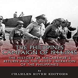 The Philippines Campaign of 1944-1945 cover art