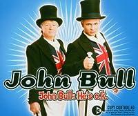 John Bull: He's So