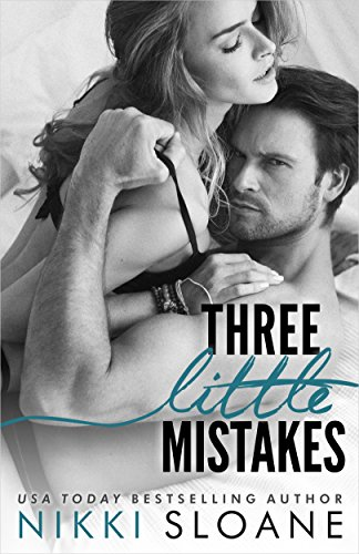 Three Little Mistakes (The Blindfold Club Book 3) (English Edition)