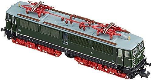 Arnold HN2304 Elektrolokomotive Baureihe E 11 der DR, Ep. III Modellbahn, Rot Crème Weiß