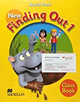 New Finding Out 1 Classbook Pack