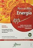 Aboca Natura Mix Advanced Energia 50 g +20 g promo
