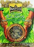 Natco Green Raisins 100 g