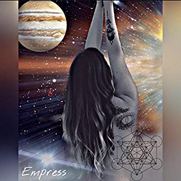 Empress (feat. Glenn Holdaway on Trumpet) [Acoustic Sessions]