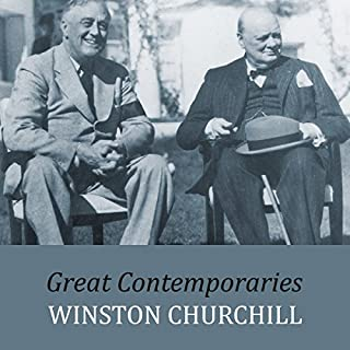 Great Contemporaries cover art