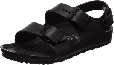Birkenstock Boys' Milano Sling Back Sandals